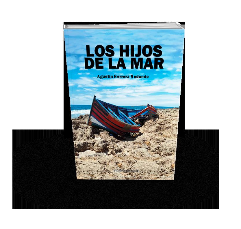 Poesía del libro LOS HIJOS DE LA MAR
