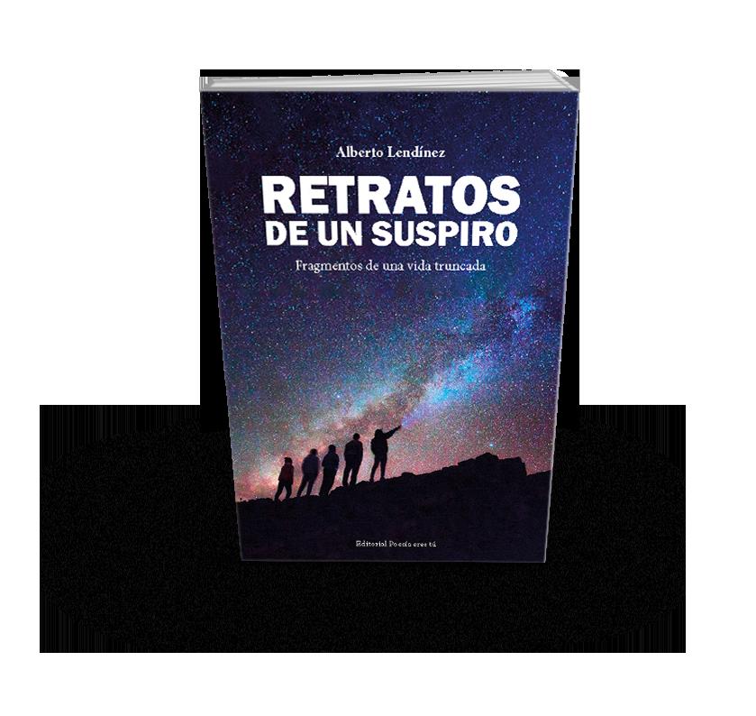 Poesía del libro RETRATOS DE UN SUSPIRO