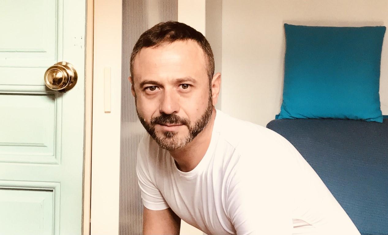 Photo ofAlfonso Becerra Álvarez