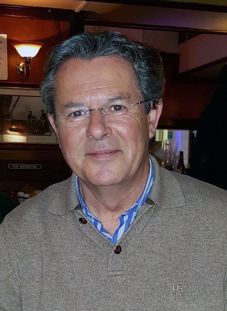 ANTONIO PURO MORALES