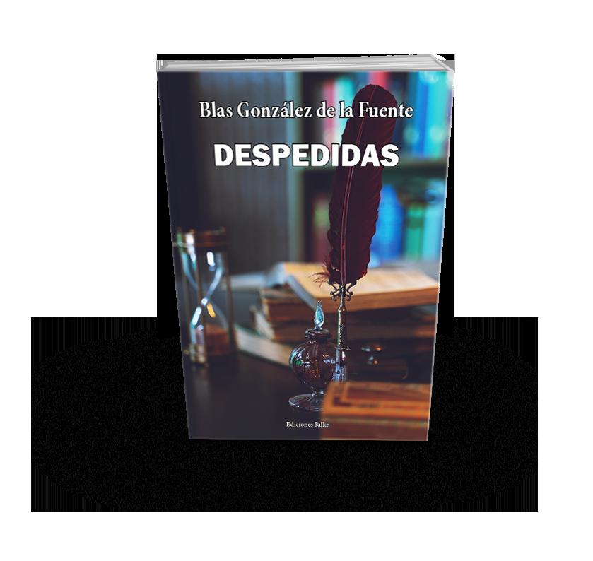 Poesía del libro DESPEDIDAS