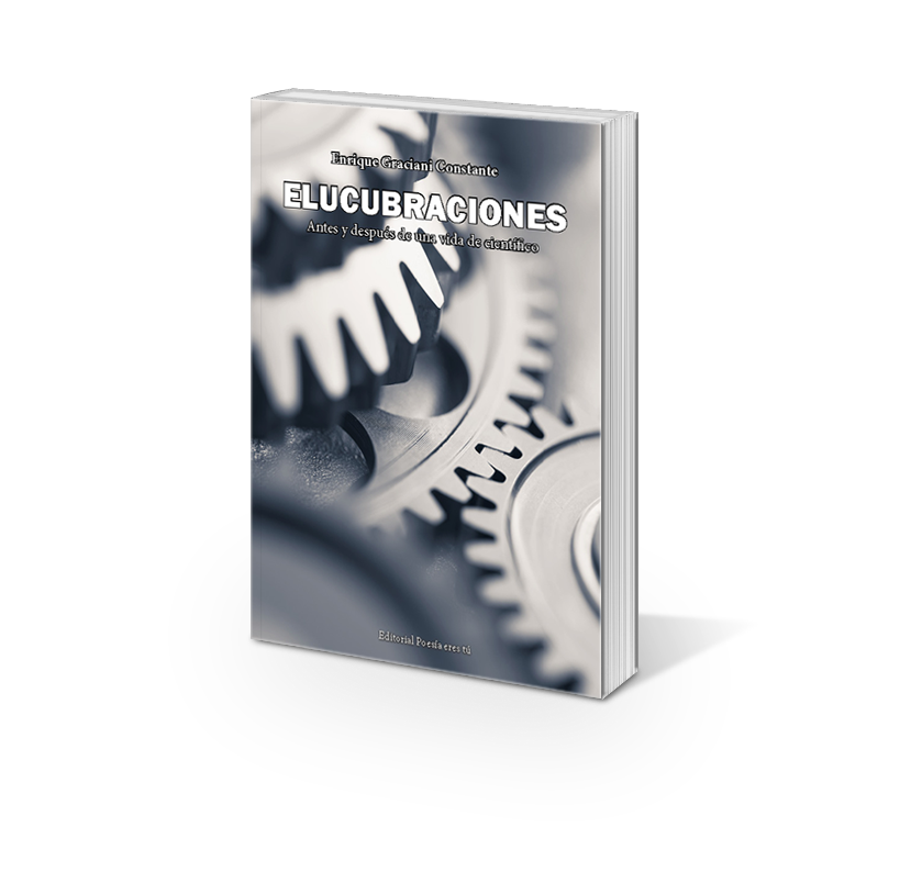Poesía del libro ELUCUBRACIONES