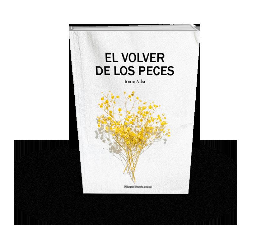 Poesía del libro EL VOLVER DE LOS PECES