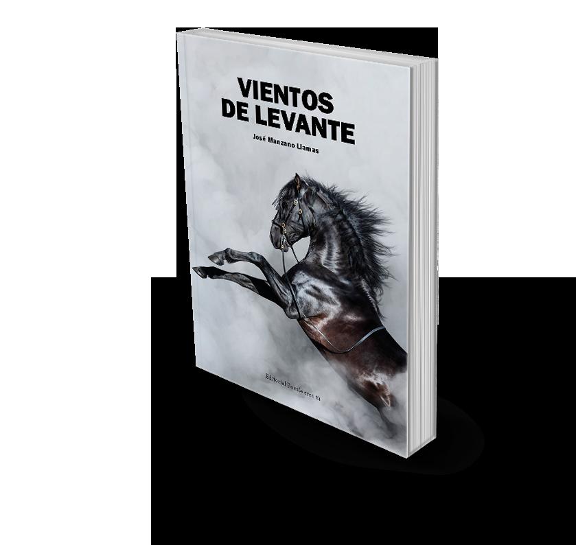 Poesía del libro VIENTOS DE LEVANTE