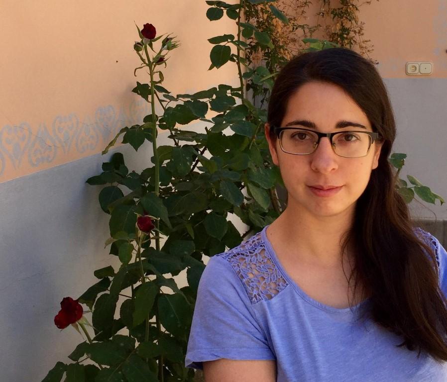 María Ortiz