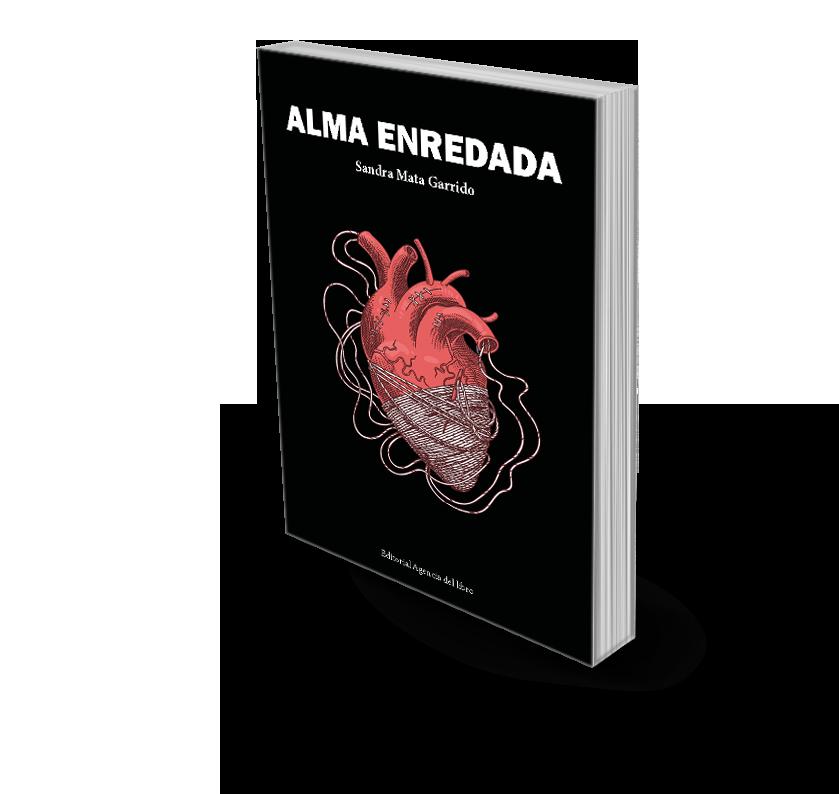 Poesía del libro ALMA ENREDADA