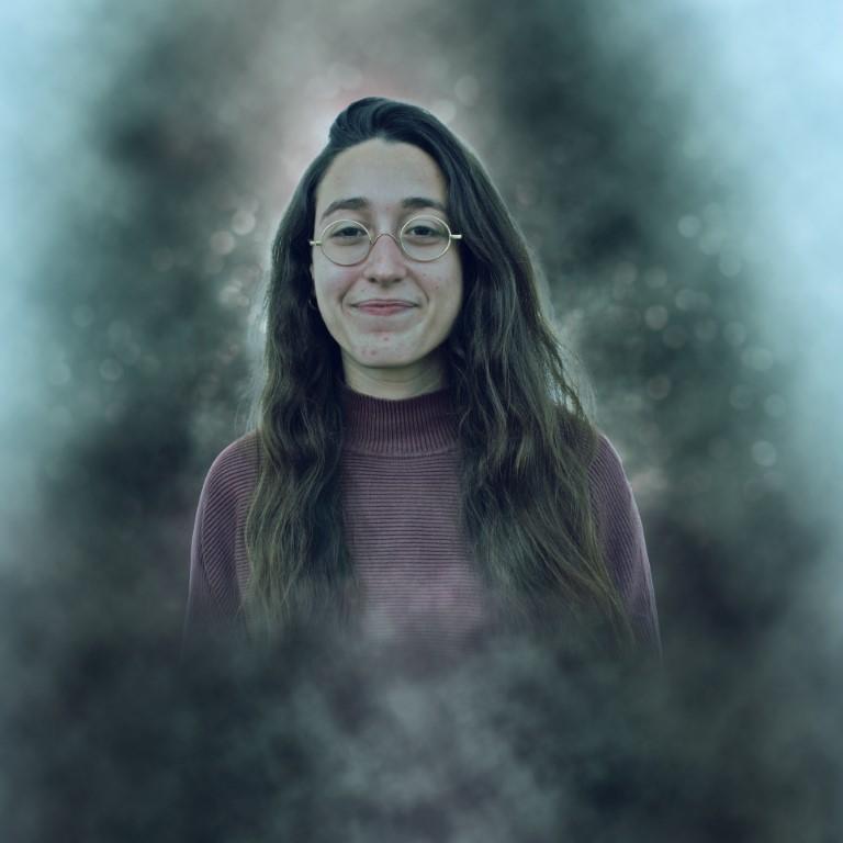 Photo ofSILVIA CORZO ESCUDERO